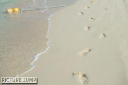 宮古島 与那覇前浜ビーチは美しい砂浜のプライベートビーチ