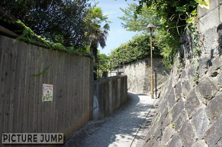 坂の町、階段の町、尾道