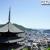 尾道散策 天寧寺三重塔と尾道の風景
