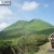 標高1,100mの地点 草千里展望所の景色も絶景