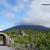 有村溶岩展望所 全長約1kmにも及ぶ大正溶岩原に作られた遊歩道