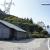 国道158号線・安房峠旧道を走行 安房峠の茶屋と岐阜と長野の県境を探す