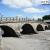 石橋記念公園 石橋記念館には世界各地の石橋に関する情報を展示