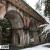 南禅寺・水路閣ほんのり雪景色