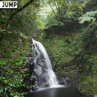 雨上がりの赤目四十八滝巡り。巌窟滝まで無事到達しました記録