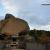 小豆島・小瀬の重ね岩(小瀬石鎚神社)パワースポット巡りはちょっとした山登り