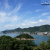 仙酔島 赤岩展望台で鞆の浦を一望