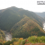 嵐山・高雄パークウエイ 保津峡展望台 紅葉に染められた山々に囲まれた保津川の展望