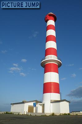 全国で2番目に高い稚内灯台